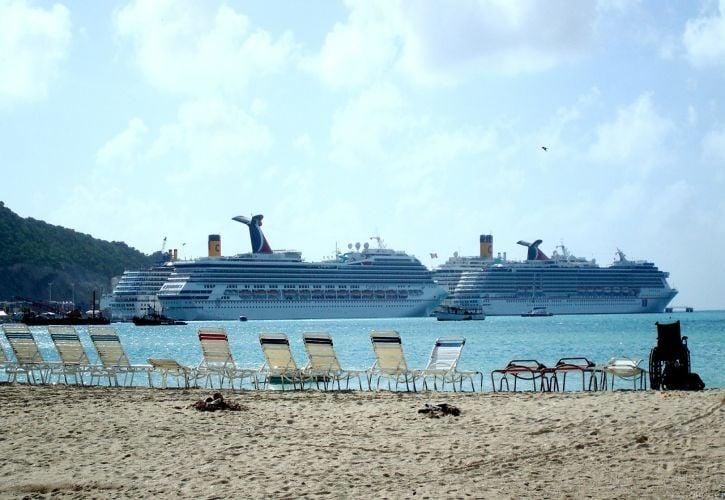 St. Maarten/Martin