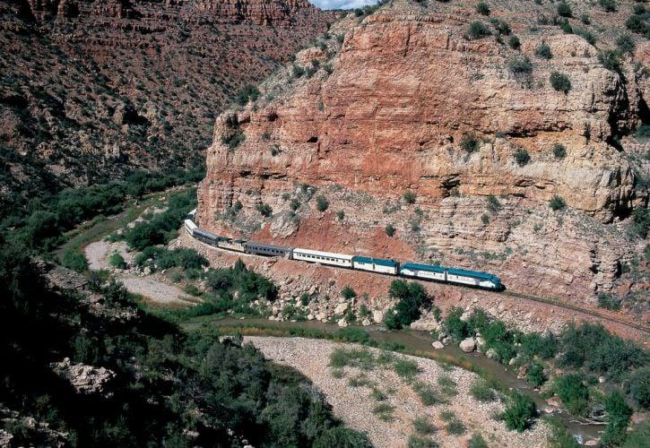 Verde Valley, Arizona