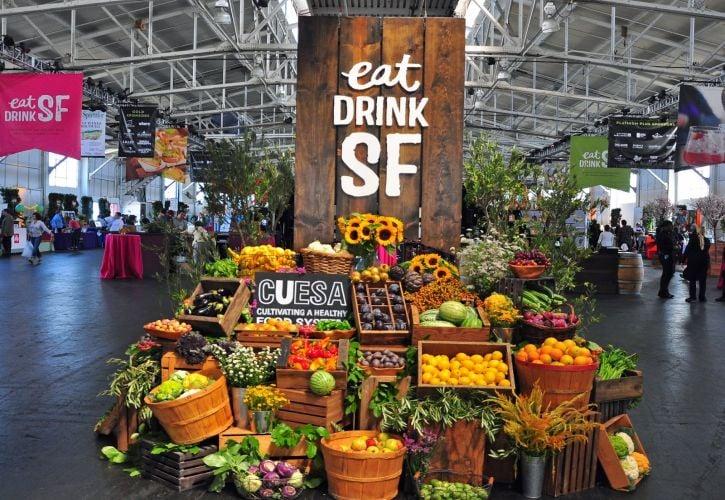 Eat Drink San Francisco - San Francisco, California