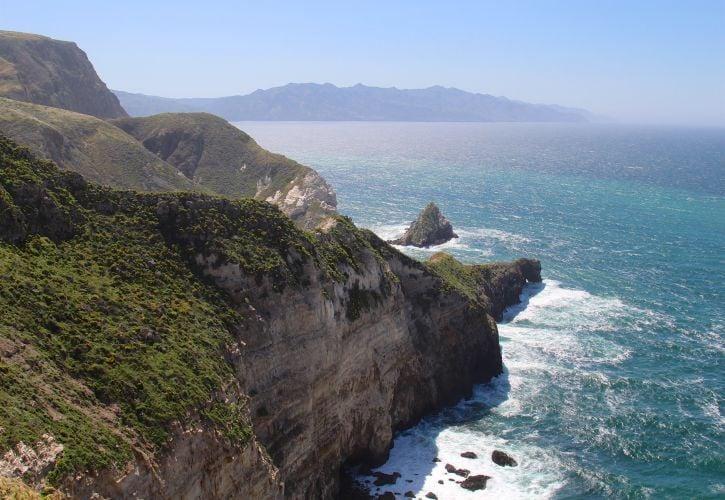 Channel Islands National Park & National Marine Sanctuary