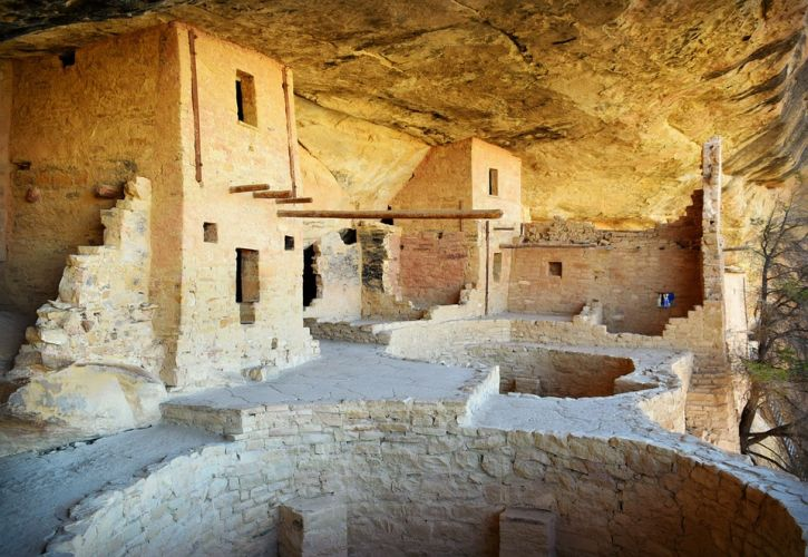 Take a Guided Tour of Cliff Palace, Balcony House or Long House