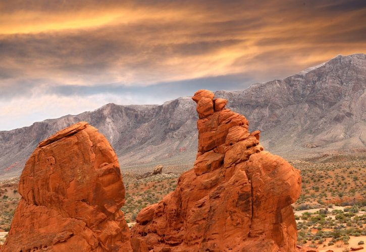 Valley of Fire State Park, Overton, Nevada