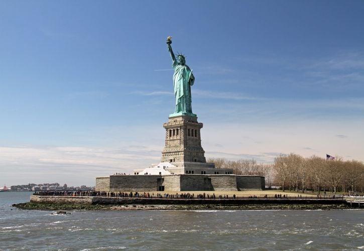 The Statue of Liberty (New York, New York)