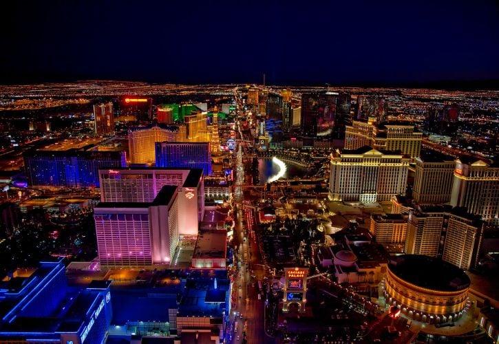 The Strip (Las Vegas, Nevada)