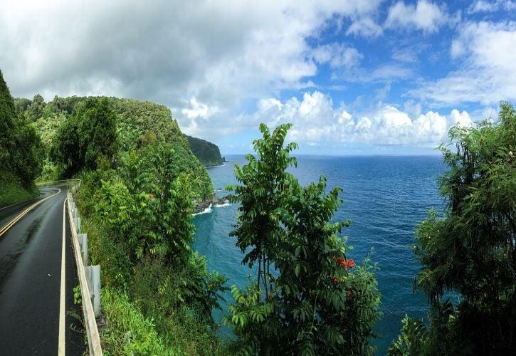 Road to Hana (Hana, Maui, Hawaii)