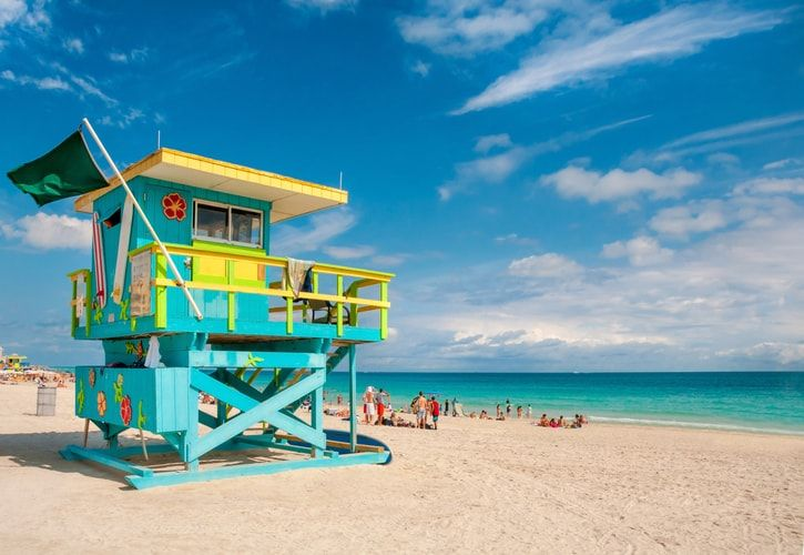South Beach (Miami, Florida)