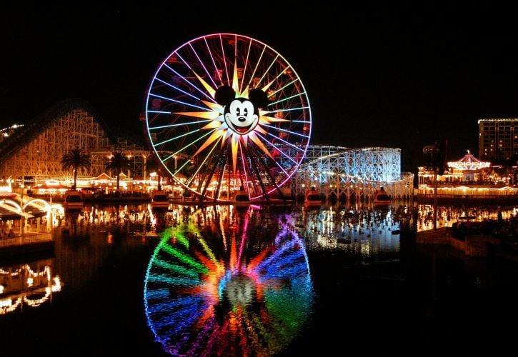 Disneyland Park (Anaheim, California)