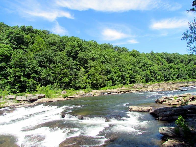 OhiopyleState Park, Pennsylvania