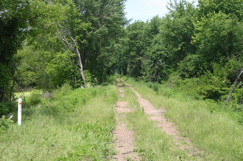 Katy Trail State Park, Missouri