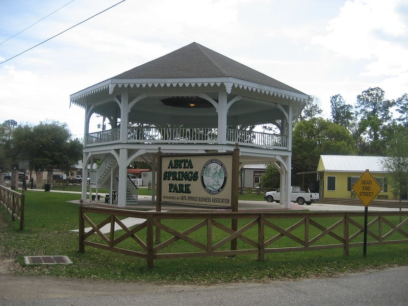Abita Springs