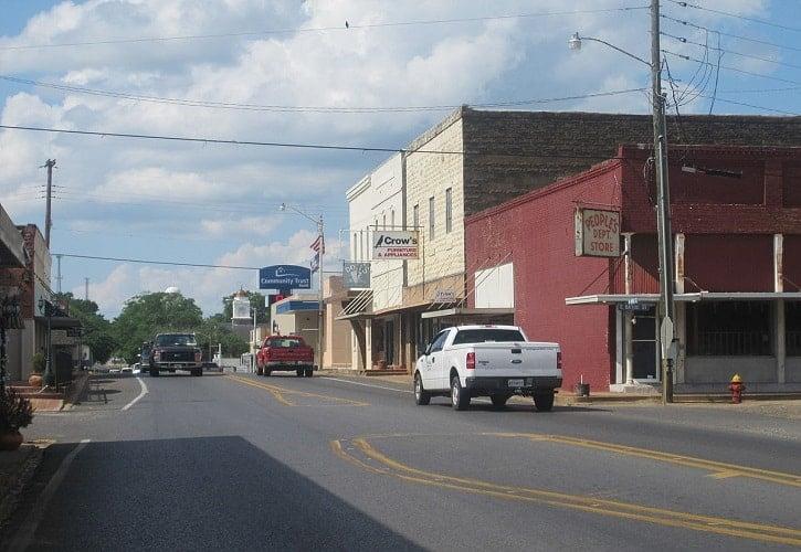 Farmerville