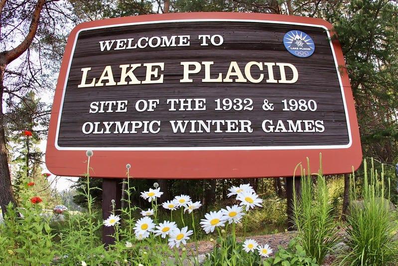 Lake Placid Olympic Sites