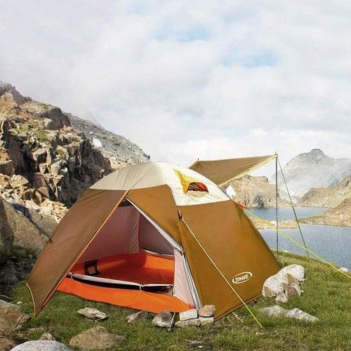 Zomake Lightweight Camping Tent