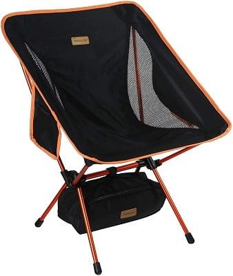 Trekology YIZI GO Portable Camping Chair