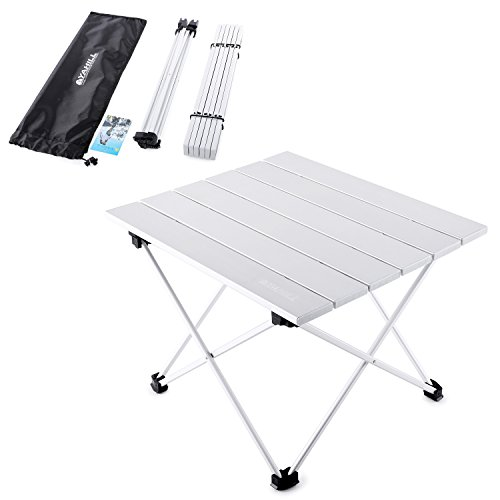 Collapsible Camp Table