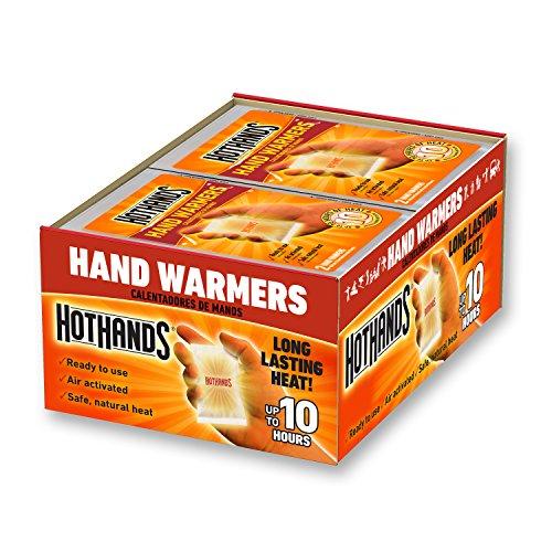 Hot Hands Handwarmers