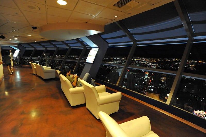 SkyPod at The Strat - Las Vegas, NV
