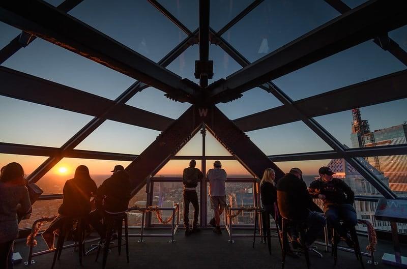 One Liberty Observation Deck - Philadelphia, PA
