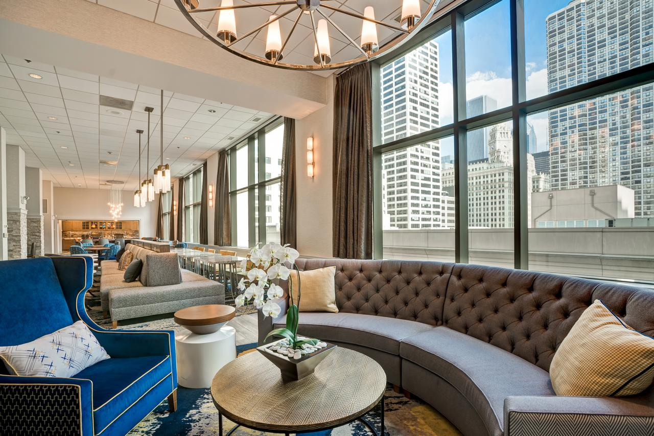 Homewood Suites by Hilton Chicago Downtown (Budget)