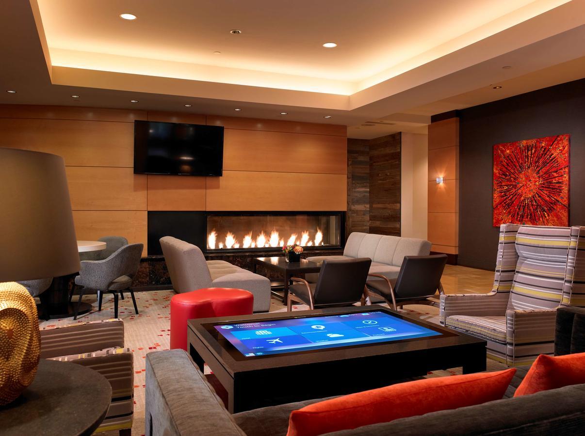 Hyatt Regency Bellevue (Luxury)