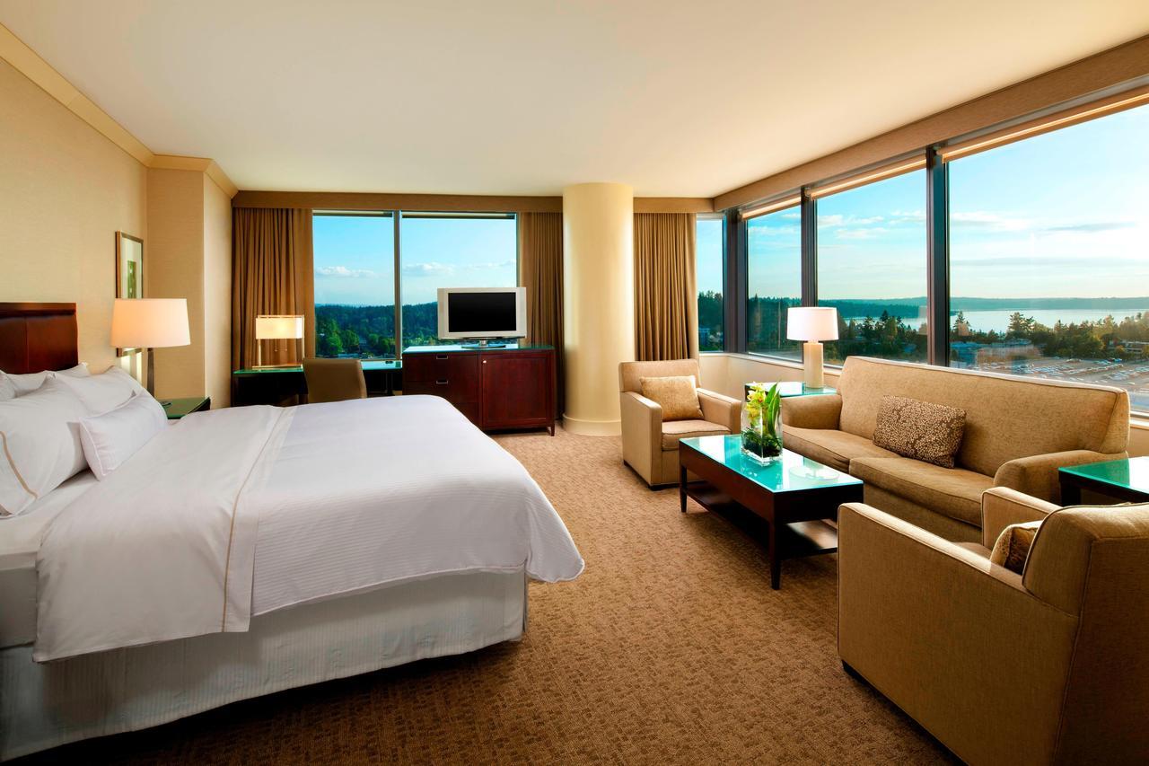 The Westin Bellevue (Luxury)