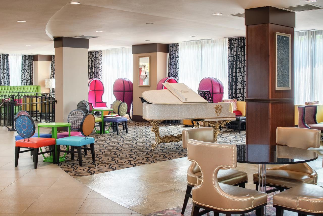 Staypineapple, The Maxwell Hotel (Budget)