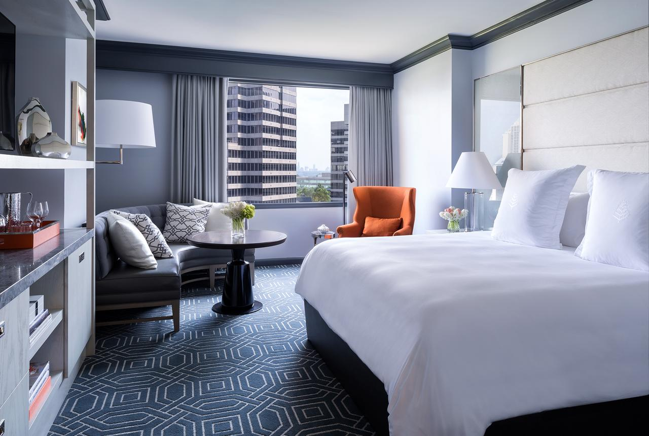 Four Seasons Hotel Atlanta (Luxury)