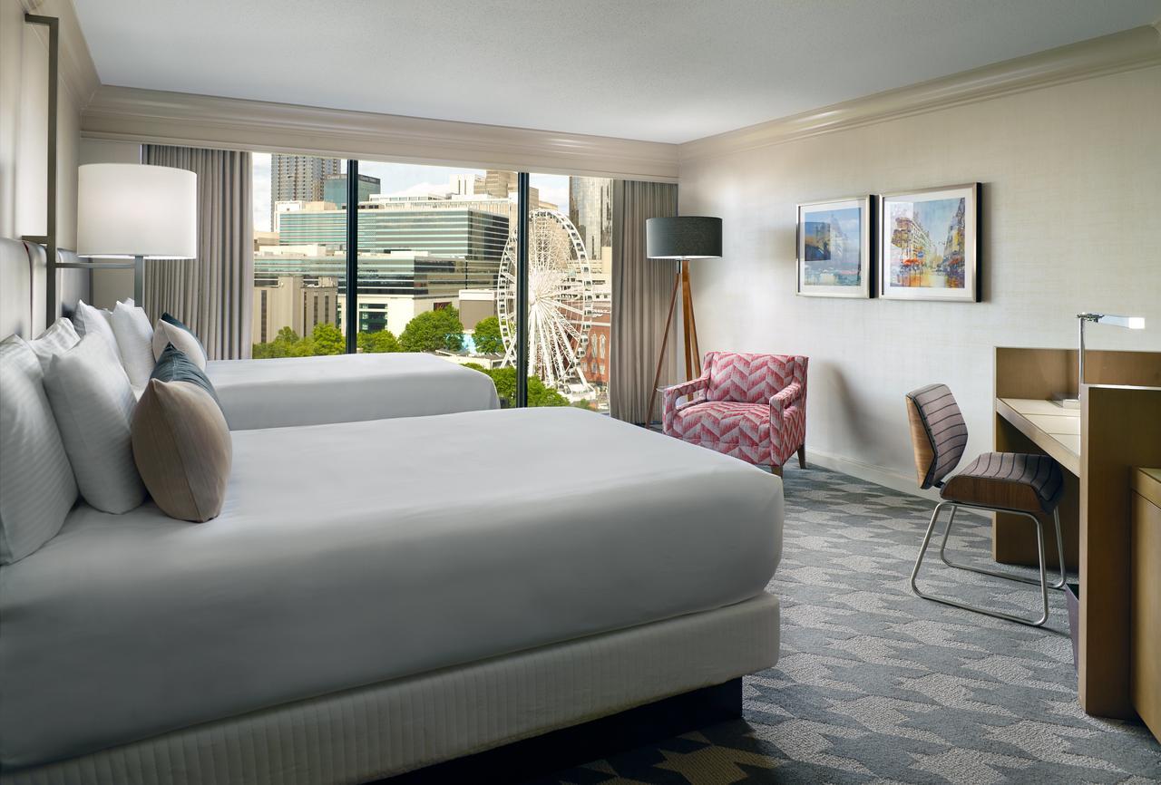 Omni Atlanta Hotel at CNN Center (Budget)