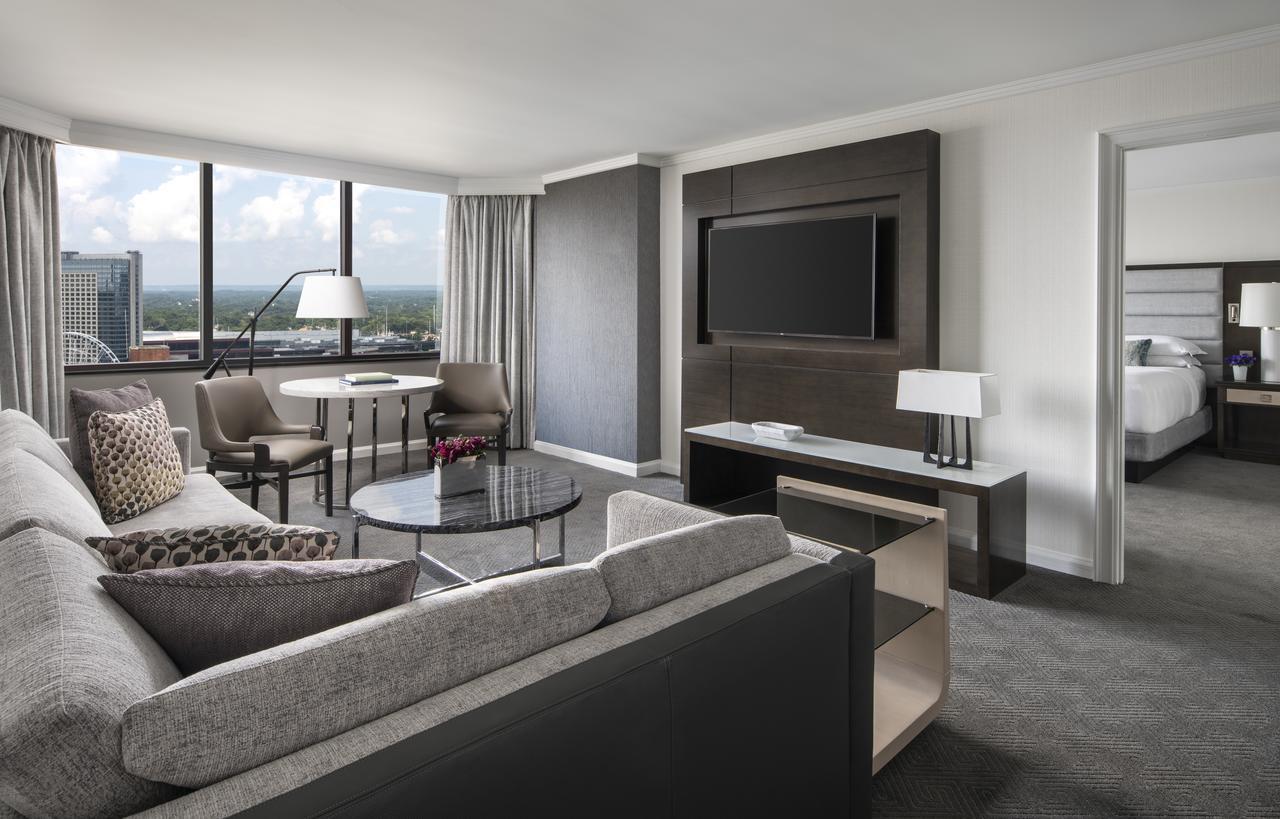 The Ritz-Carlton Atlanta (Luxury)