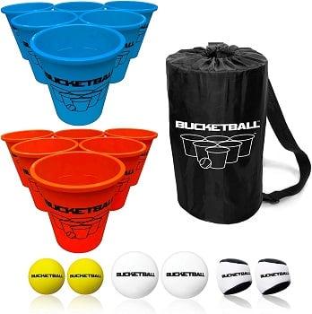 BucketBall Outdoor Game