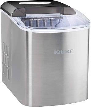 Igloo Automatic Portable Ice Maker Machine