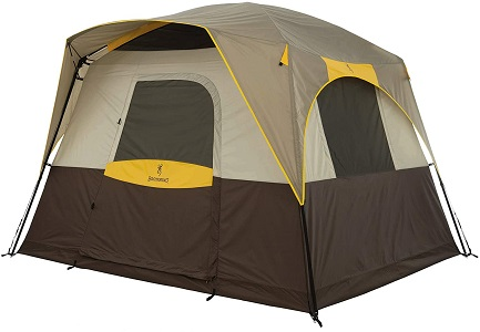 Browning Big Horn Cabin Tent