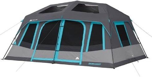 Ozark Trail 10-Person Instant Cabin Tent