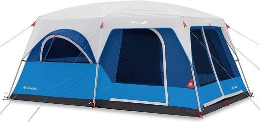 Columbia Mammoth Creek Tent