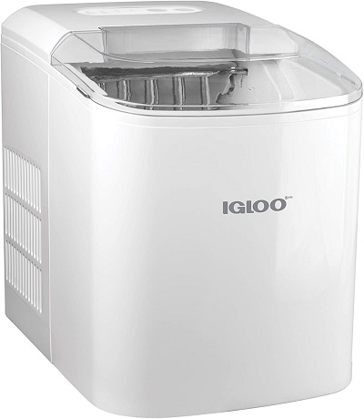 Igloo Ice Maker Machine