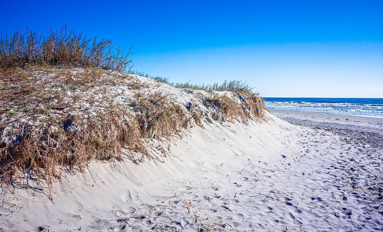 Kiawah Island, South Carolina