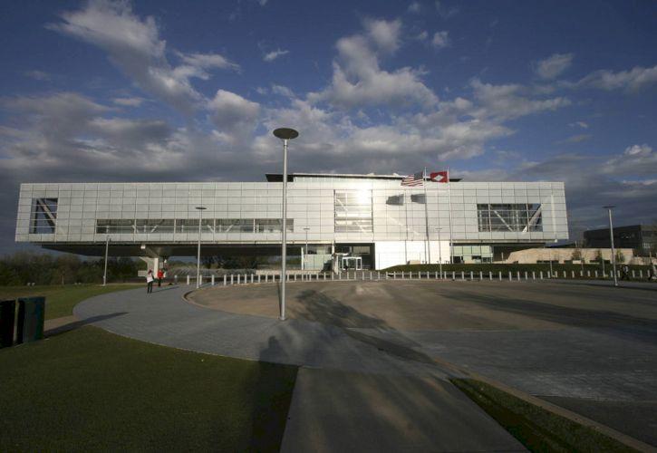 Clinton Presidential Center