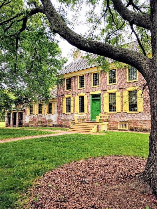 John Dickinson Plantation