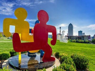 Des Moines, Iowa Top 10 Attractions