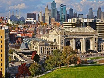 Kansas City, Missouri Top 10 Attractions