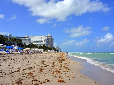 Miami, Florida Top 10 Attractions