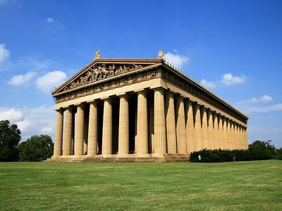 Nashville, Tennessee Top 10 Attractions