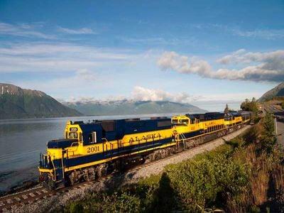 Anchorage, Alaska Top 10 Attractions