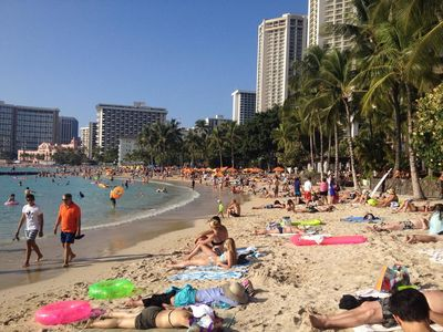 Honolulu, Hawaii Top 10 Attractions