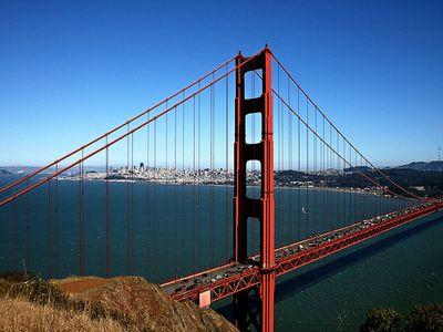 San Francisco, California Top 10 Attractions