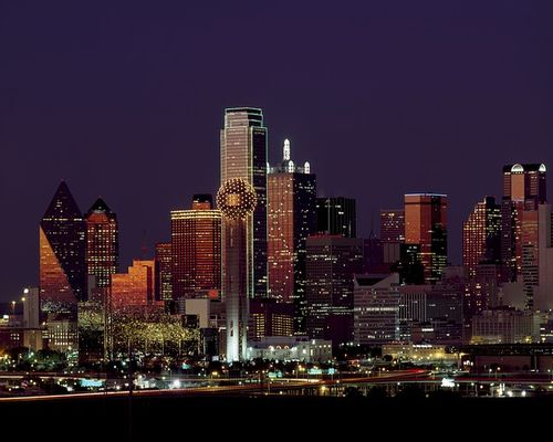 Dallas, Texas Top 10 Attractions