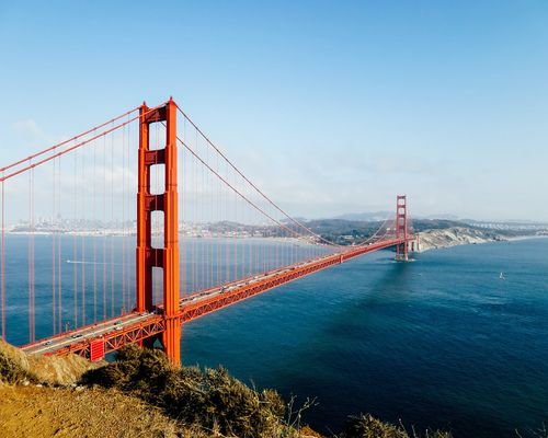 San Francisco, California Top 10 Attractions
