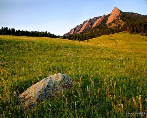 Top 10 Tourist Attractions in Boulder, Colorado