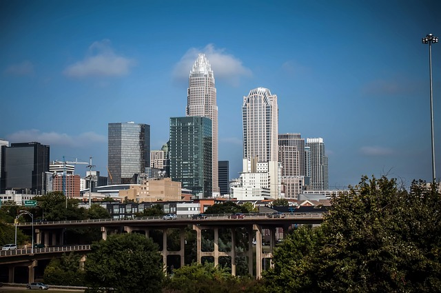 Top 10 Tourist Attractions in Charlotte, North Carolina