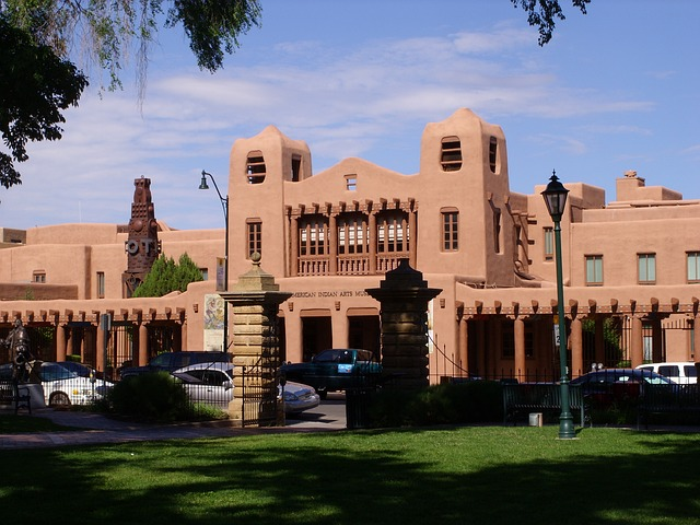 Santa Fe, New Mexico Top 10 Attractions